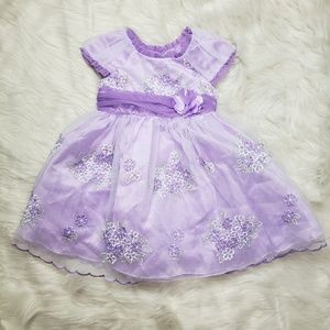 Jona Michelle Special Occasion--Party Dress Sz 3